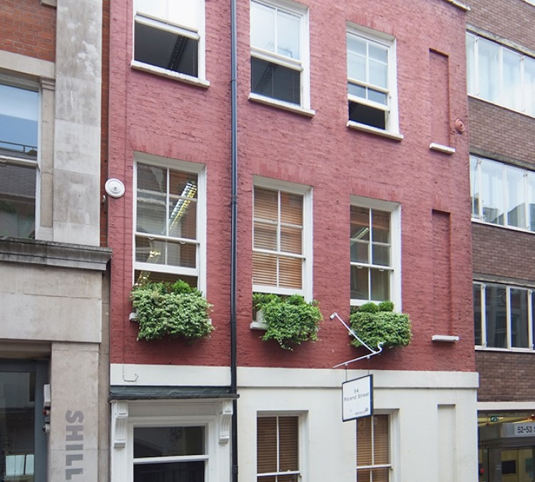 Soho Office Market Soho Office Space Are