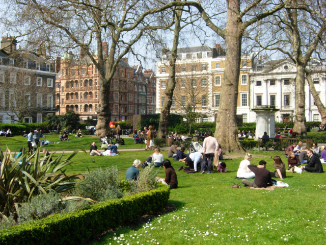 Serviced Offices On Cavendish Square