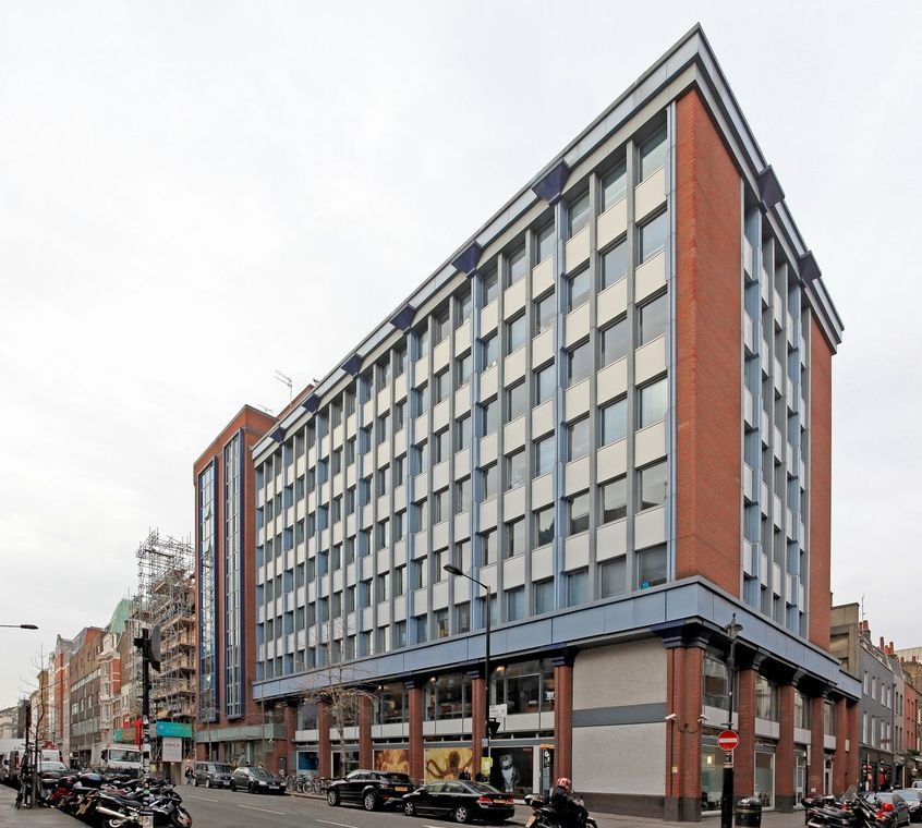 New to market waverley house approx 8 000 sq ft soho for 8000 square foot building